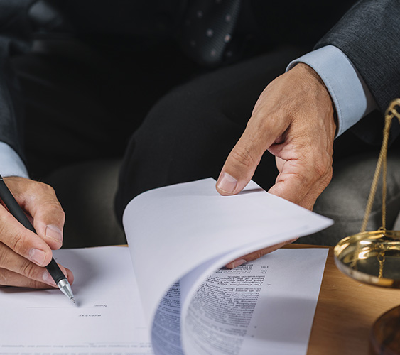 Assistance In Getting Succession Certificate
