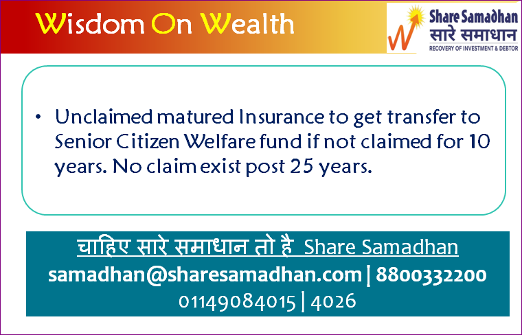 Claim Your Unclaimed Insurance Within 10 Years