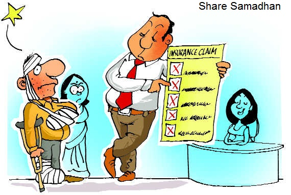 Mis-selling, pendency of claims to blame for insurance disputes- Share Samadhan
