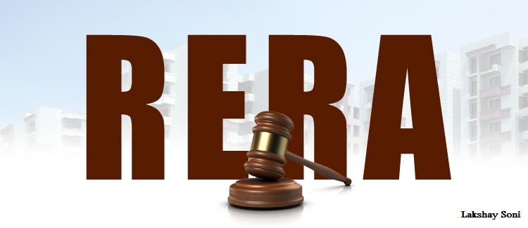 How to file a RERA complaint ?