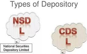 What is Depository and how does it works?
