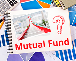 RECOVERY OF UNCLAIMED MUTUAL FUNDS